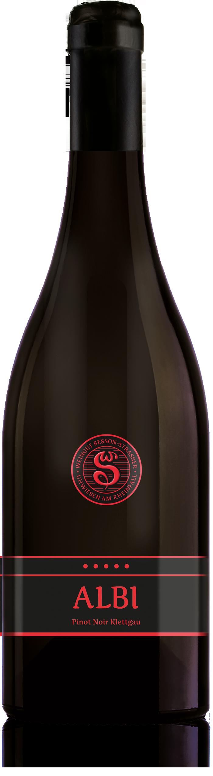 ALBI Pinot Noir Klettgau 2017